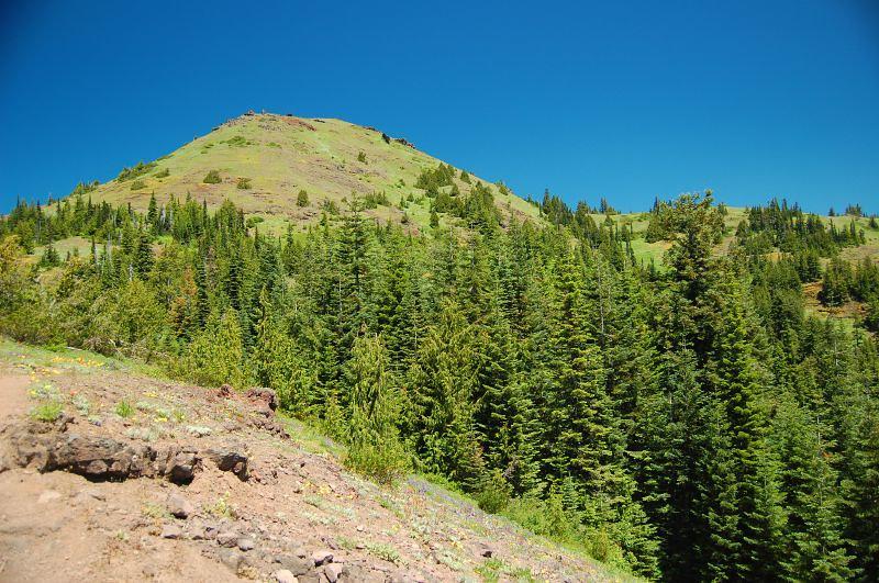 Cone Peak