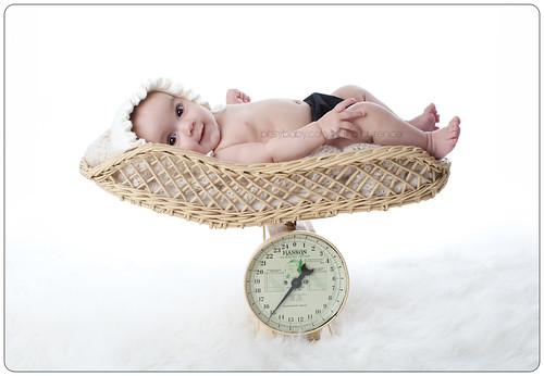 Maryland Baby Photography | by Bitsy Baby Photography [Rita]