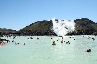 Blue Lagoon, Iceland | by Ewan McIntosh