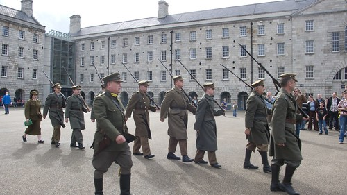 Collins Barracks Museum | by infomatique