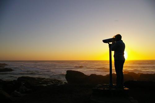 ocean sunset sky silhouette oregon geotagged coast shore tamronaf28300mmf3563xrdildasphericalif