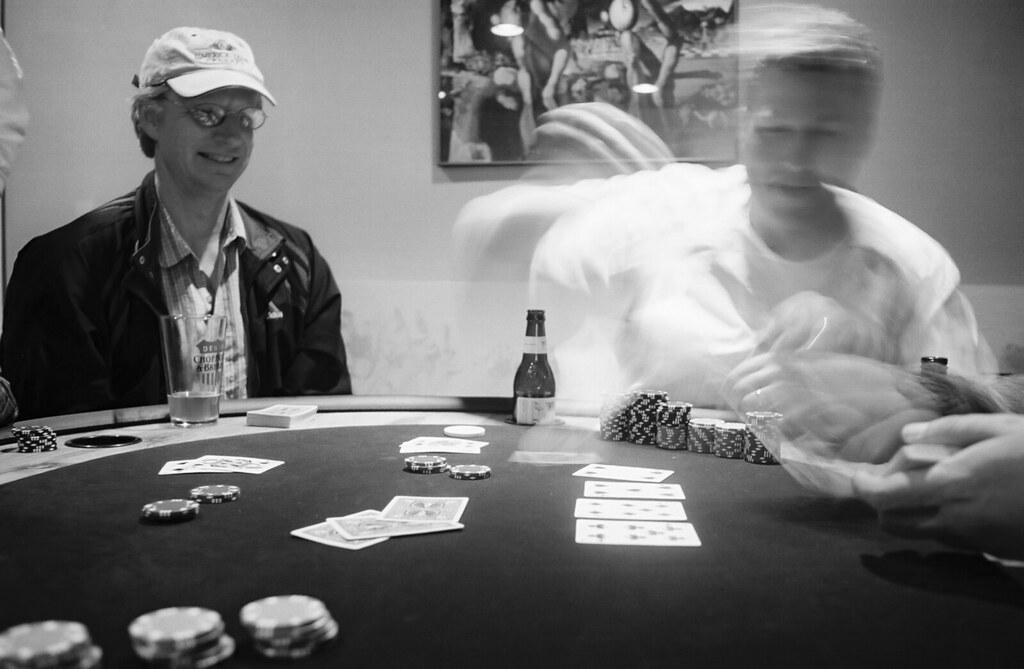 Pengarahan Poker Online Gratis Untuk Jenis Pemain Dan Kapasitas Meja