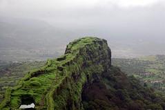 Lohagad fort   by JoVivek