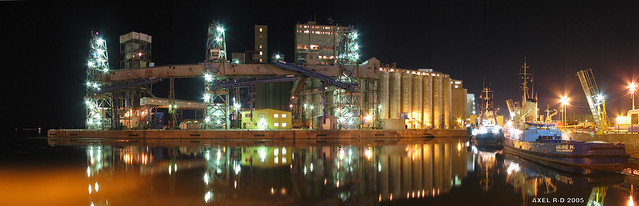 Port de Trois-Rivières, 2005