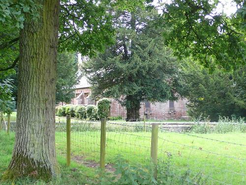 Brougham Church | by dumbledad