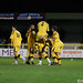 Sutton v Kingstonian - 09/11/10