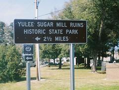 Yulee Sugar Mill Park-Bird Trail[1]