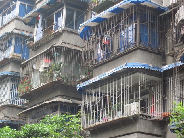 Apartment, Chengdu