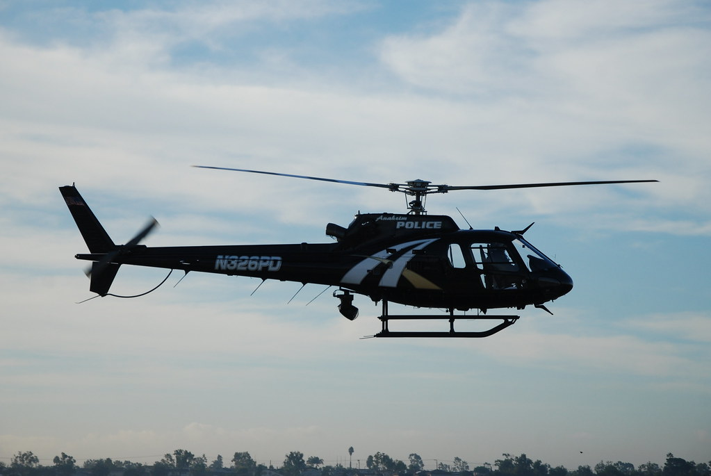 Try These Police Helicopters Anaheim Ca {Mahindra Racing}