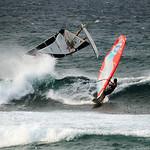 windsurfing in Maui,10Nov10.2