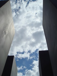 Holocaust Memorial | by Hans Kundnani
