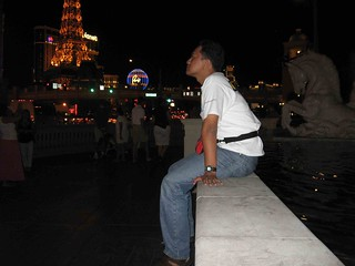 Is it a Real Vegas? | by Arif Widianto