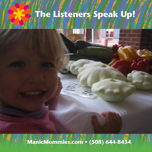 MM 85: The Listeners Speak Up | by Manic Mommies®