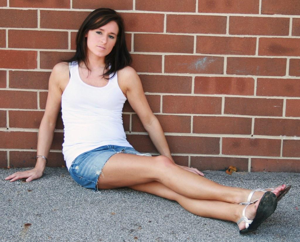 Angel Navarro | Claudias High School Senior Photo Shoot