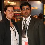 GoldenCAN's Michele Libertelli and Asif Malik