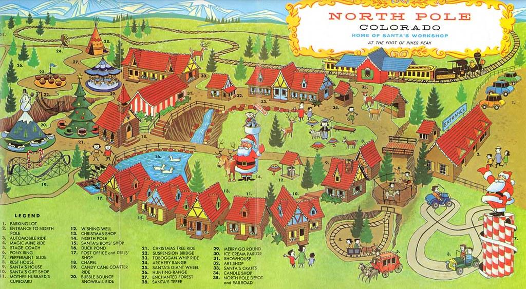 north pole colorado coupons