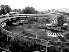 Railwway Turntable