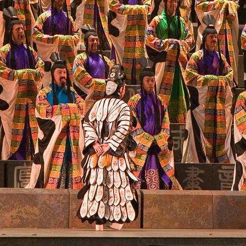 07 beijing opera artist yinyang wu hsingkuo  yan da