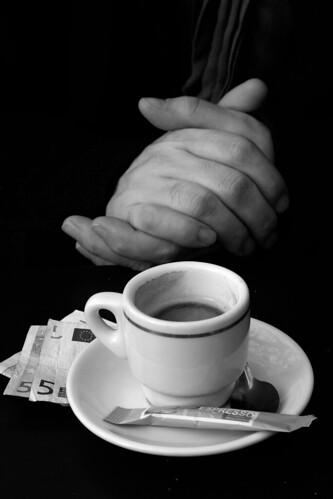 Café | by Yann G