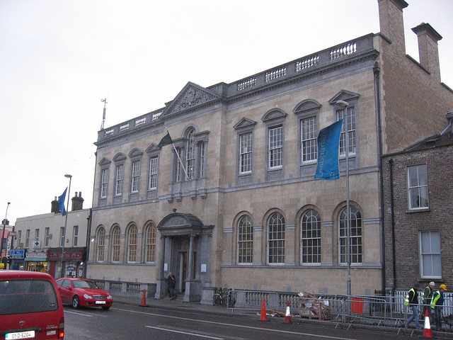 Dublin City Library and Archive