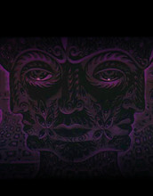 10000 days ( Alex Grey painting for Tool album cover ) | Flickr