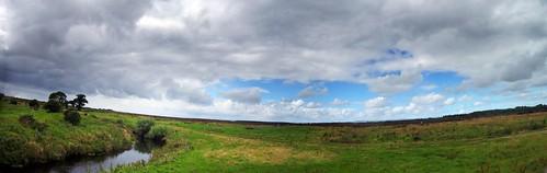 ireland sky panorama field clouds landscape mayo stitched ptgui panoramatools brackloon firsttimebackhomein18months dvd3141 ©davidphunt