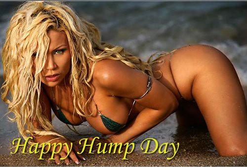 Sexy hump