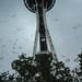Seattle, WA: Rainy Saturday