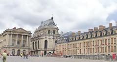 Versalles Francia 36