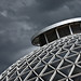 Image: Dome Under a Stormy Sky