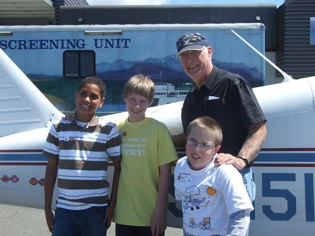 Everett, WA 2007