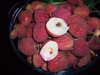 Lychee Feasting Part I 008