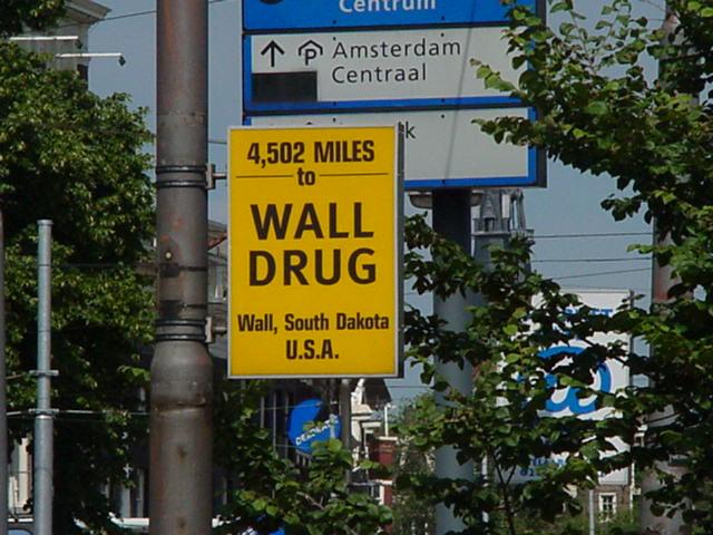 Amsterdam - Wall Drug.jpg
