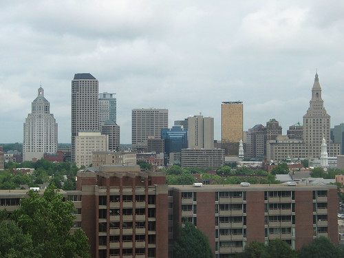 Hartford | by doctorhectic