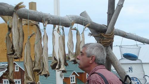 Fischparfüm
