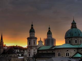 Salzburg Cathedral   by joiseyshowaa