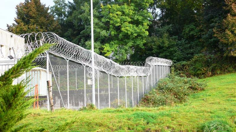 Remand prison, Solothurn