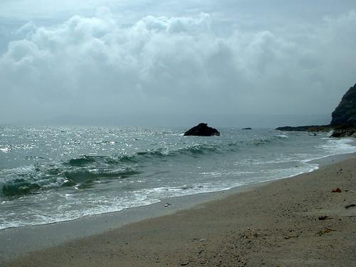 Carlyon Bay, Cornwall (04/09/2005)