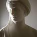 Rebekah - A sculpture by Edmonia Lewis