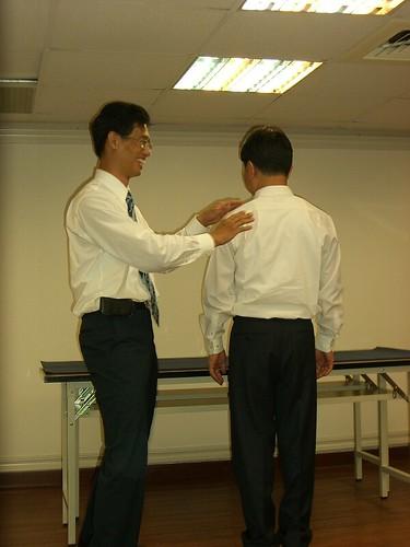20070620 益讀俱樂部-搶救你的腰酸背痛096 | by robinidv