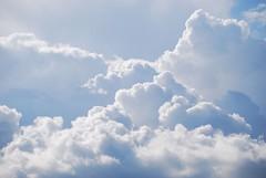 clouds | by p e e p e r