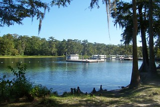 Edward Ball Wakulla Springs State Park (Wakulla, FL) | by systemslibrarian