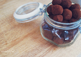 Truffles | by {every}nothing wonderful