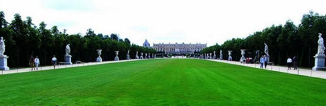 Versalles Francia 08