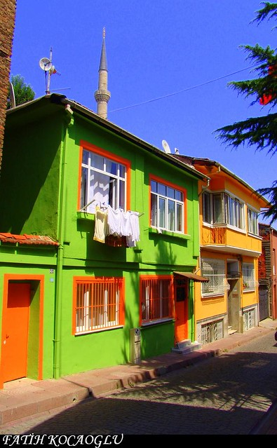 ŞEHR-İ İSTANBUL RENKLERİ.
