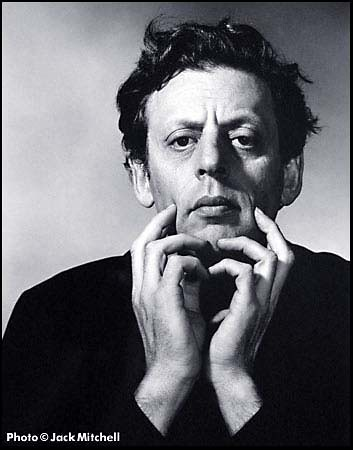 Philip Glass | by New Music Works