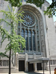 Temple Emanu-El (5th Ave - New York) | by scalleja