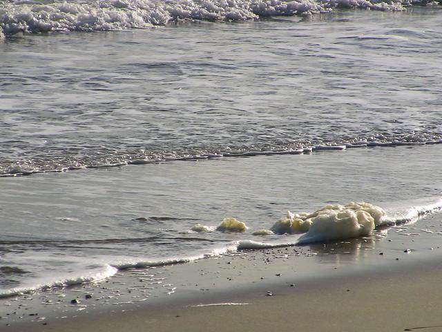Sandown Beach IOW