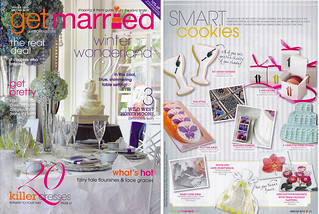 Press: Get Married   by Whipped Bakeshop