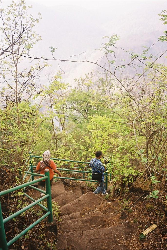 Trekking in Dandeli Wildlife Sanctuary